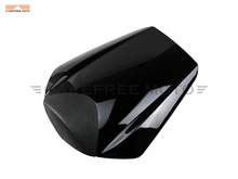 Black motorcycle Rear Seat Cover Cowl Cap moto seat cover case for 2008-2014 HONDA CBR 1000 RR 1000RR CBR1000RR