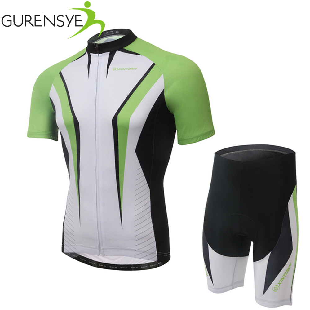2017 New Xintown ! Hot Sale Breathable Cycling Clothing/Quick-Dry Bicycle Jerseys Ropa Ciclismo/Short Sleeve Bike Sportswear Man<br><br>Aliexpress