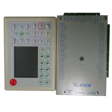 Topwisdom laser controller/DSP controller/CO2 laser cutting machine controller TL-403C