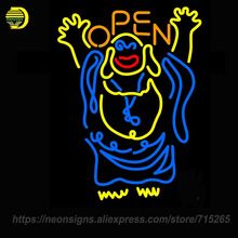 Neon Sign Toy Horse Video Tv Logo Popcorn With Logo Drum Set Il Teatro Di Carnevale Laughing Buddha Open Ms Pac Man Store Show
