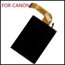NEW LCD Display Screen For CANON IXUS 115 IXUS115 HS ELPH 100HS IXUS117HS IXY 210F Digital Camera Repair Part + Backlight(China)