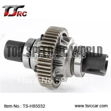 Alloy Differential Assembled Set (85032)