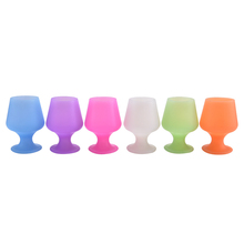 250ML High Quantity Outdoor Unbreakable Silicone Wine Glass Whiskey For Camping BBQ Picnic Drink Cups Drinking Ware Man Gift Cup