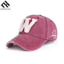 Cotton Embroidery Baseball Cap Men Snapback Caps Fitted Bone Sports Vintage Wearing Style Cap Outdoor Hat For Men Hats