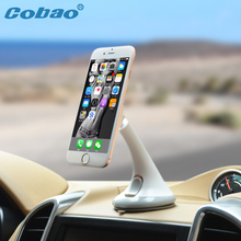 2017 COBAO Car Mobile Phone Stand& magnetic Cellphone holder& holder For iphone palm black berry HTC motorola Nokia Sony Samsung