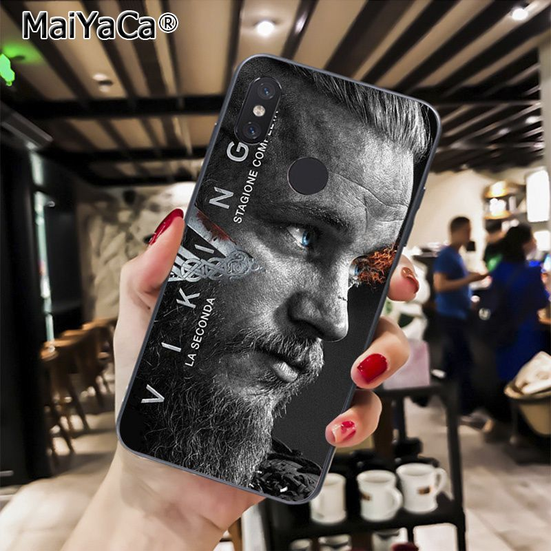 Ragnar Lothbrok Vikings Series