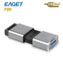 usb flash drive 32gb usb 3.0 pendrive pen drive 64gb Eaget F90 16gb 128gb 256gb usb stick pass h2test External Storage disk