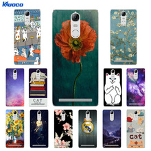 Buy Lenovo Vibe K5 Note Pro A7020 Cat Landscape Printing Lenovo K5 Note A7020 K52t38 A7020a40 A7020a48 K52E78 Phone Cases for $1.37 in AliExpress store