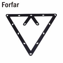 Fofar Magic Billiards Ball Positioning Table Sticker Template Pool Snooker Accessory(China)