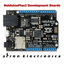 1 pcs x NetduinoPlus2 Development Boards & Kits - ARM NETDUINO PLUS 2