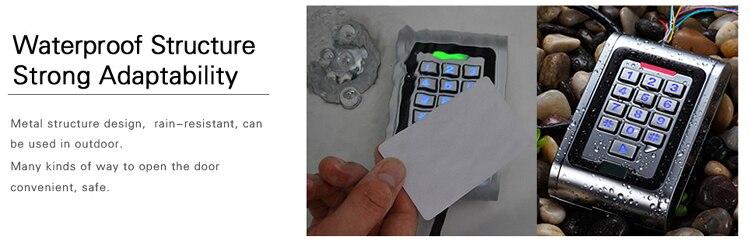 metal access control keypad (5)