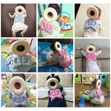 Cute Baby Newborn Head & Back Protection Pillow Toddler Wings Drop Resistance Pad Guardian Cushion Toys 88 M09