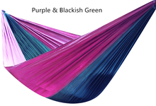 Hammock Stable Carabiner Purple Roseo Outdoor Hang Bed Mountaineering Picnic Travel Camping Swing Trapeze Customize Logo Accept(China)