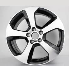 Aluminium Alloy Car Wheel Rim 16 Inch for VW Tiguan Golf Jetta Passat 16*7J