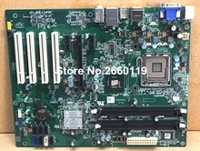 100% Working For Dell Desktop Motherboard 420 G45 N185P Fully Tested