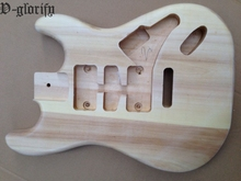 ST electric guitar body alderwood guitar DIY accessory
