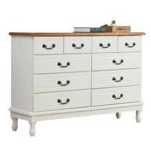 Living Room Closet Lockers Chest of Drawers Simple modern cabinetry(China)
