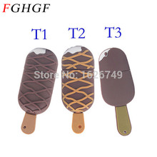 FGHGF ice cream PenDrive 8gb 32gb Cartoon Small Popsicle Model USB 2.0 usb Flash Drive New Novelty memory stick usb disk(China)