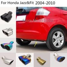 Buy Honda Jazz Exhaust And Get Free Shipping On Aliexpresscom