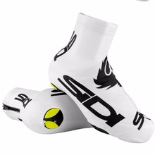 Bicycle Dustproof Cycling Overshoes Unisex MTB Bike Cycling Shoes Cover/ShoeCover Sports Accessories Riding Pro Road Racing C001(China)