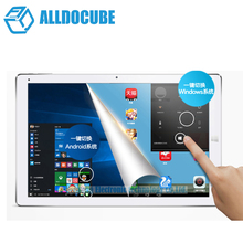 Original Cube Iwork12 Windows 10 Home + Android 5.1 Dual OS Tablet PC 12.2 inch IPS 1920x1200 Intel Atom X5-Z8300 Quad Core HDMI(China)