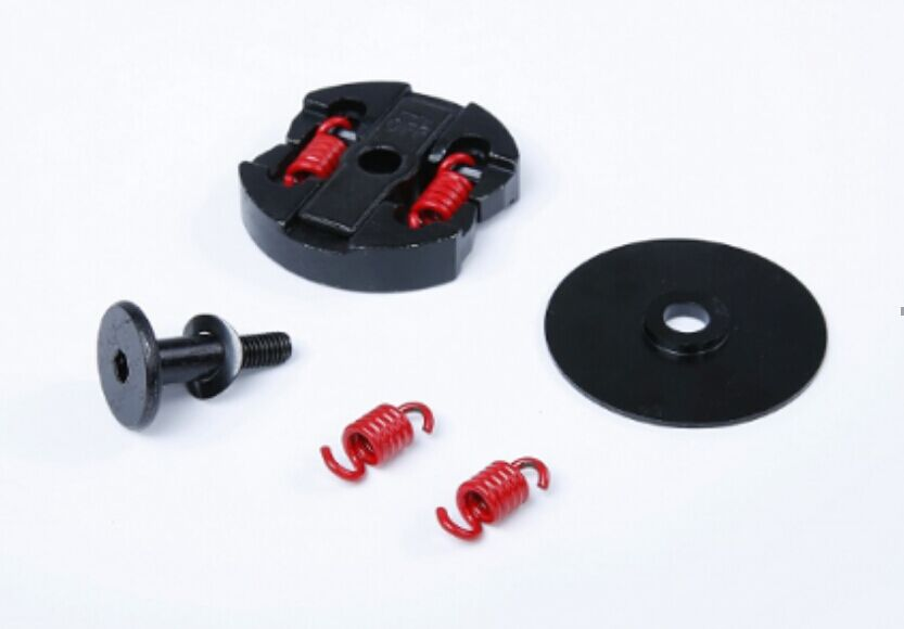 New Clutch set for Hpi baja 5B SS fit zenoah rovan Top speed engine ( Double spring)<br>