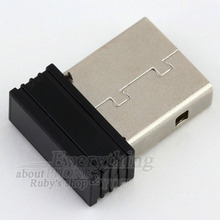 WiFi Wireless 802.11 n/g/b 150M Mini USB Hi-Speed interface LAN Adapter Network Card Wholesale price