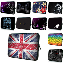 "Notebook Computer 15"" 15.4"" 15.6"" Inner Case Bag For Dell Samsung Lenovo Apple HP Shockproof Laptop Sleeve Colorful Cover Shell(China)"