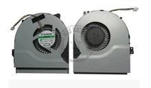 100% Brand New laptop cpu cooling  fan for ASUS K56C K46C K46 K46SL K46CM S46C S56C S550 Y481 A46 good quality