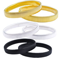 Marks and spencer Men's accessories Round Spring Arm Bands(China)