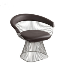 Free Shipping for Platner Lounge Chair(China)