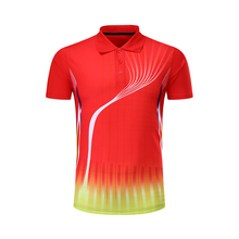 New Badminton shirts Men/Women , Badminton tshirts , sports table tennis shirt , pingpong t-shirt 210AB