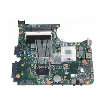 538409-001 Main Board For HP Compaq 510 Laptop Motherboard GME965 DDR2 Free CPU(China)
