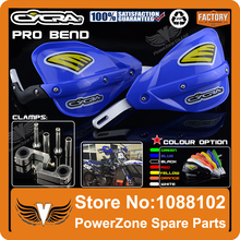 Probend CYCRA Motorcycle Motorcross Dirt Bike  Handguards Hand Guard Fit YZ YZF WR Husqvana FE TE 125 250 450 300 Free Shipping