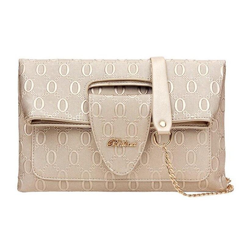 Brand women clutch women messenger bags chain bag leather handbag high quality evening bag womens pouch purse L4-1888<br><br>Aliexpress
