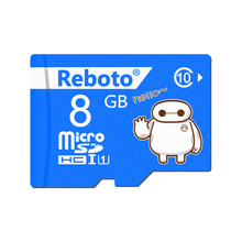 100% Real Capacity Memory Card High Speed Micro SD Card 8GB 4GB Class 6 8 gb 4 gb TF Card For Mobile Phone Tablet Flash Card(China)