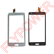 Touch Screen Digitizer TP For STAR N8000 Quad Core MTK6582 Smart Cell phone N8000 Touch Panel White By Free Shipping
