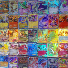 60Pcs/Set Japan Anime figures game card English Shine XY EX Cards 13 Mega+47 EX Cards Toys for kids best gifts