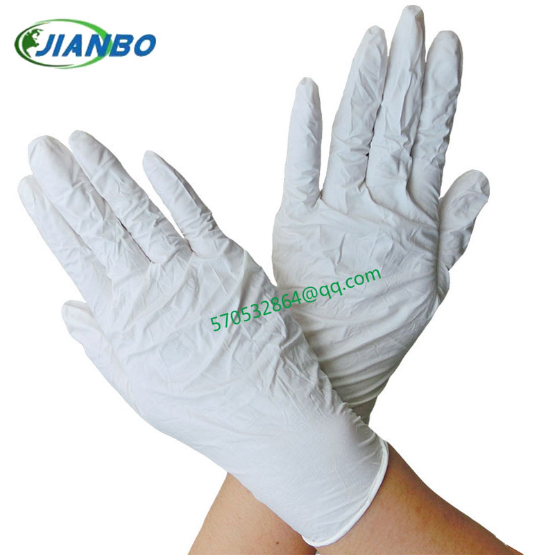 A time of D fine gloves household chores rubber laboratory dentistry has no powder white to bear oil labor insurance gloves<br><br>Aliexpress