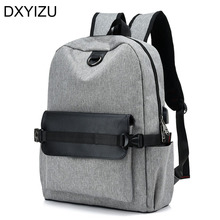 Cool mens beach bags men's punk schoolbags women laptop backpack college bags for girls mochila notebook computador back bag men
