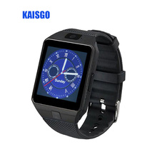 DZ09 Fashion Sport Smart Watch Support SIM TFCard For Android Phone Smartwatch Man Camera Women Bluetooth wearable device(China)