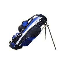 "Factory Stock Golf Stand Bag Golf Rack Bag 6"" Bag 5 Way Top Golf Carry Bag(China)"