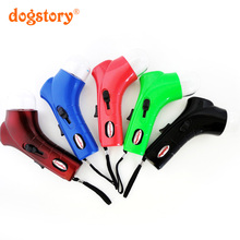 New Style Pet Toy Snacks Catapult Training Tool Dogs Feeder Outdoor Educational Interactive Cat Dog Toys Pet Products(China)