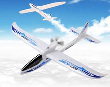 WLtoys F959 Sky King 2.4G 3CH RC Aircraft Wingspan Remote Control Airplane Push-speed Glider Fixed Wing Plane RTF VS F939 F949