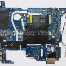 HOLYTIME laptop Motherboard ACER 5943 5943G NCQF0 LA-5981P MBPWH02001 DDR3 hm55 HD 5850 non-integrated video card