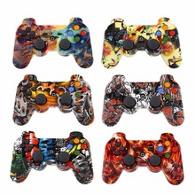 Gasky New Wireless Bluetooth Gamepad Remote Gaming Controller For PS3 Video Game Consoles Professional Boy Joystick Gamer Gift(China)
