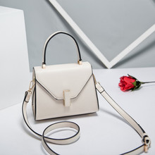 Hot sale Small Handbags High Quality PU leather Women Famous Brand Mini Bags Crossbody Bags Clutch Female Messenger Bags(China)