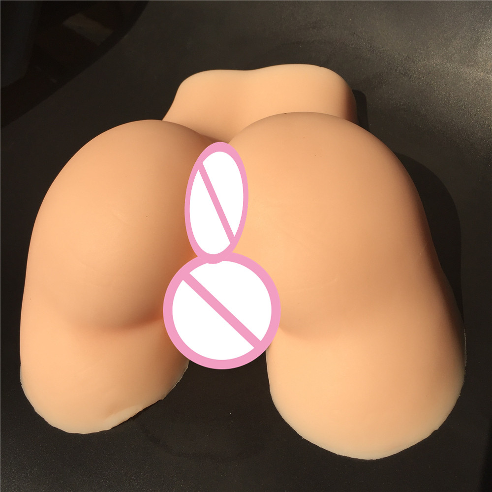 2016 Best Sex Dolls!! Real Silicone Sex Products sex toy for Man, Realistic Vagina And Anal Superior Silicone<br>
