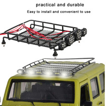 Newest Car-styling Practical and Durable Crawler Luggage Tray Roof Luggage Rack Luggage Rack Crawler Luggage Tray for Your Car