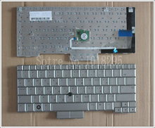 NEW Greek Laptop keyboard for HP Compaq 2710 2710P EliteBook 2730 2730P Greece silver Version keyboard(China)